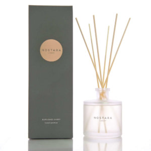 Burnished Amber Reed Diffuser