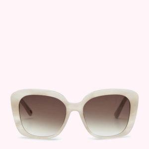 Chalk Colour Block Sunglasses