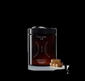 DEBLOAT+ A Bloating Relief Supplement - The Nue Co, JAR