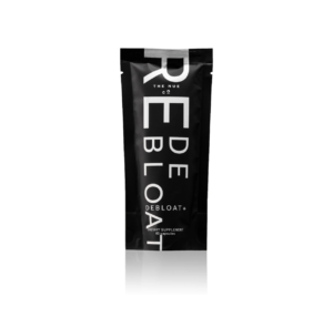 DEBLOAT+ A Bloating Relief Supplement - The Nue Co, REFILL