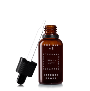 Defense Drops - Immune Boosting Tincture - The Nue Co.