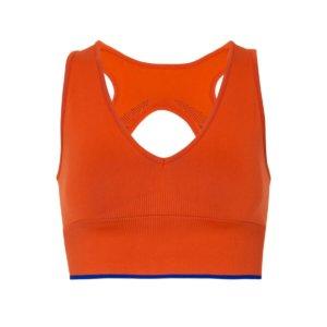 EVVEERVITAL - Abbey Sports Bra Tiger Orange