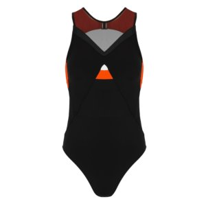 EVVEERVITAL - Seine Swimsuit Black