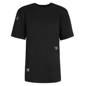 INGMARSON - Bug Embroidered T-Shirt Men