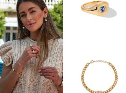 Galleria Armadoro - a jewellery brand that shines above all