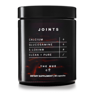 JOINTS - Protect Joint Collagen Degradation + Reduce Joint Pain - The Nue Co.