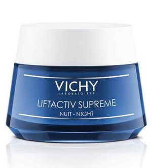 LiftActiv Night Cream
