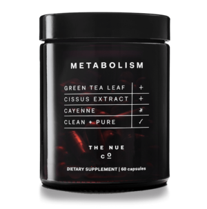 METABOLISM -Reduce Sugar Cravings and Speed Up Your Metabolism- The Nue Co.