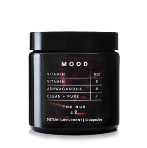 MOOD - Protect Joint Collagen Degradation + Reduce Joint Pain - The Nue Co.