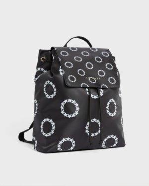 Metropolis Foldaway Backpack