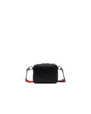 Original Rubberised Leather Mini Crossbody Bag