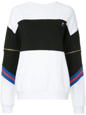P.E Nation Centurion sweatshirt - White