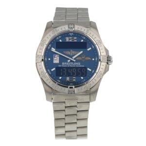 Pre-Owned Breitling Aerospace Mens Watch E79362