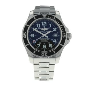 Pre-Owned Breitling SuperOcean Automatic Mens Watch A17365
