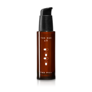 THE PILL - Topical Supplement - The Nue Co.