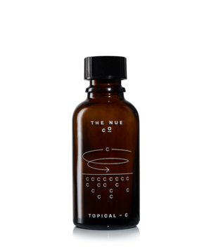 Topical C - Vitamin C Skin Supplement - The Nue Co.