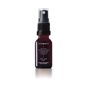 VITAMIN D - A Spray That is 2.6x More Absorbable - The Nue Co.