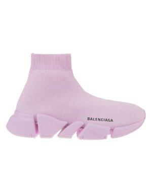Woman Light Pink Speed 2.0 Sneakers