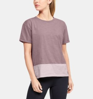 Women's Charged Cotton Short Sleeve