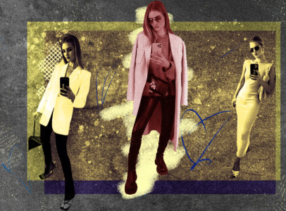 27 Stylish Items That Rosie Huntington-Whiteley Wears Often
