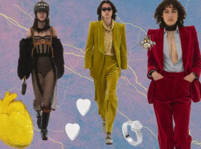 GUCCI | The Pieces We Love Right