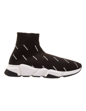 All-over Logo Speed Sneakers