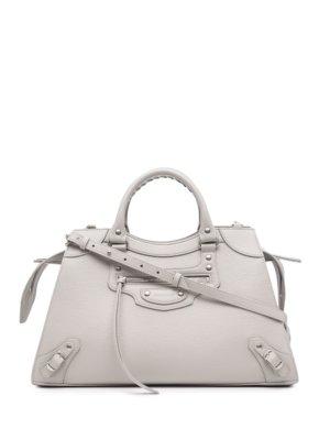 Balenciaga Neo Classic City tote bag - Grey
