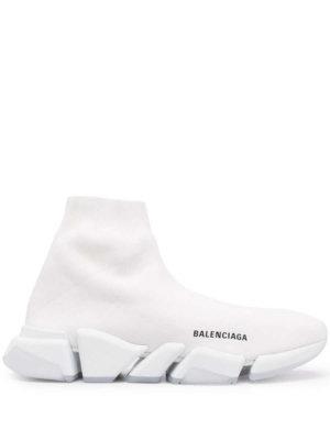 Balenciaga Speed 2.0 sneakers - White