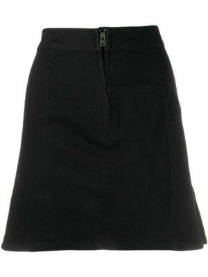 Fiorucci Mini Margot skirt - Black