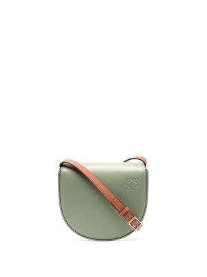 Loewe Bag In Rosmary Tan Leather