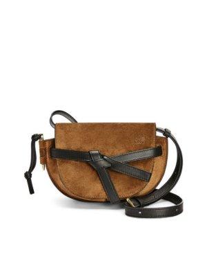 Loewe Gate Dual Mini Bag