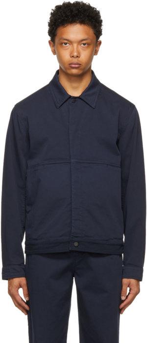 Moncler Genius Navy Craig Green Edition Coleonyx Jacket