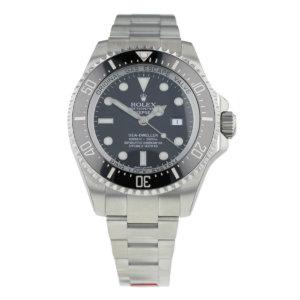 Pre-Owned Rolex Deepsea Mens Watch 116660