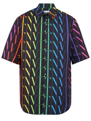Valentino Branded Shirt