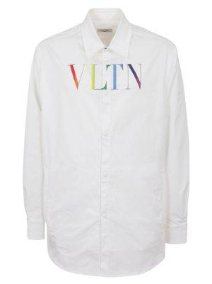 Valentino Shirt Vltn