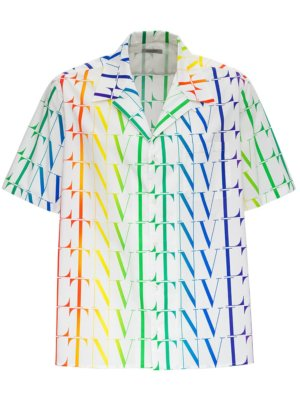 Vltn Times Multicolor Jersey Shirt