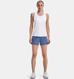 Women's UA Qualifier Speedpocket Shorts