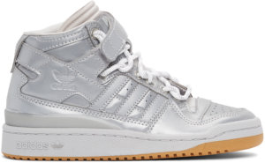 adidas x IVY PARK Silver Forum Mid Sneakers