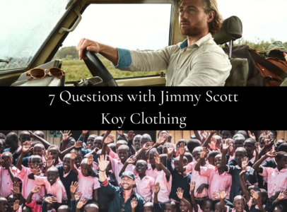 7 questions with koy featured image
