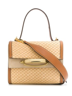 Alexander McQueen The Story tote bag - Neutrals