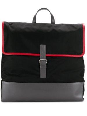 Prada oversized backpack - Black