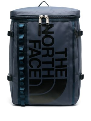 The North Face Base Camp Fuse Box backpack - Blue