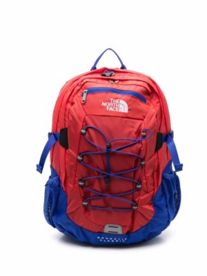 The North Face Borealis Hiking backpack - Red