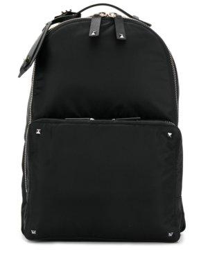 Valentino Garavani VLTN backpack - Black