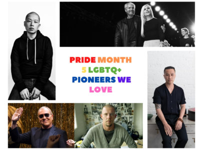 LGBTQ+ Featured Image